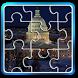 Cityscape Jigsaw 02 by TYB