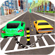 Impossible Chain Car Extreme Driving Simulator 18 by Dolphin Games