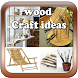 wood craft ideas by dreampedia