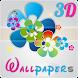 3D wallpapers 2018