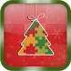 Christmas Quiz Slide Puzzles by Kogi Mobile
