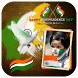 15th August Happy Independence India Photo Maker