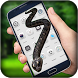 Snake On Screen Hissing 2017 by Freebise Technology