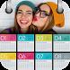 Photo Calendar Maker 2017 App by Purple Apps, LTD