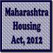 Maharashtra Housing Act 2012 by Rachit Technology