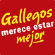 Gallegos merece estar mejor by TRIBALHOST