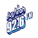 Radio Fujairah 92.6 FM by Emirates Technologies (ETFZ)