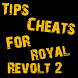 Cheats Tips For Royal Revolt 2 by YellowBolter20
