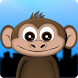 Monkey Live Wallpaper by Trilena Games
