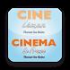 Ciné Léman et Cinéma by Côté Ciné