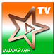 Indianstar Hotster sunnext Live Channels list info by Ramanan Developers