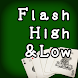 Flash High & Low by Owl Soft