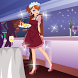 Sweety Waitress Dress Up by bigappz