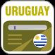 Radio Uruguay Live by Owl Radio Live