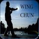Wing chun techniques by Berhane