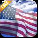 3D US Flag by App4Joy