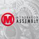 Mondragon Assembly-Automotive by Donosti Frame