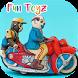 FunToyzCollector by Sasi Apps