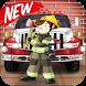 Fireman Fire Truck Sam
