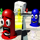 Ludo Party by Chunky Monkey Kre8ive