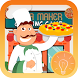 Pizza Maker Cooking Game by Game Innovation Studios