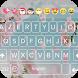 sakura flower keyboard - Cherry Blossom Keyboard by GOHO Dev Team