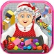 Granny's Gum & Candy factory by Kids Fun Plus