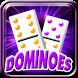 Dominoes by MediaZWork