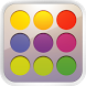 Color hero: Enjoy & think by Pixel Teddy