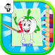 Vegetables Kids Coloring Book by Prophetic Games