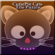 CutiePie Cats Tile Puzzle by SHOKIZM INTERACTIVE