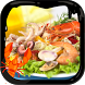 Seafood Recipes by More Applications