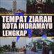 TEMPAT WISATA ZIARAH KOTA INDRAMAYU by Padepokan Cirebon-Banten