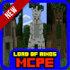 Mod The Lord of the Rings MCPE by travmatika