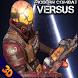 Tips Modern Combat Versus by VAIRYDEV