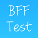BFF Friendship Test by DH3 Games