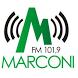 Rádio Marconi FM LTDA by BRLOGIC