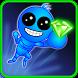 Space Spider: Super Fast Dash by Wuzko Studio