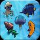 Aquarium Pairs by BovioSoft