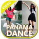 PANAMA DANCE HOT CHALLENGE TERBARU