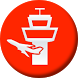 Airline Code IATA ICAO by Exerciety Labs