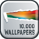10000 Wallpapers by High Quality Applications