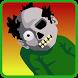 Cecilia: Zombie Slayer by John the Person