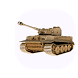 360° Tiger Tank Wallpaper by Ivan Lavrynenko