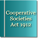 The Co-Operative Societies Act by Rachit Technology
