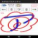 katakana write (scorering) by raorio