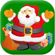 Santa's Gifts & Presents by SJS Creative
