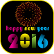 2016 New Year Live Wallpaper by STECHSOLUTIONS