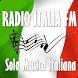 RADIO ITALIA FM by Radio Studio A Centro Italia FM Network