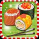 Candy Sushi by zidtyboo kameta